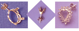 Earring Examples
