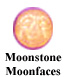Moonstone Moonface Example